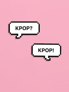 KPOP / Korean